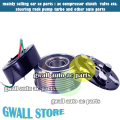 Brand New TRSE09 Air Conditioning Compressor Clutch For Car Honda CRV 2.4L Bearing Size 355020