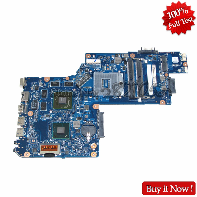 NOKOTION Main Board for toshiba satellite L850 C850 H000051770 Laptop motherboard HD 7670M GraphicsNOKOTION Main Board for toshiba satellite L850 C850 H000051770 Laptop motherboard HD 7670M Graphics