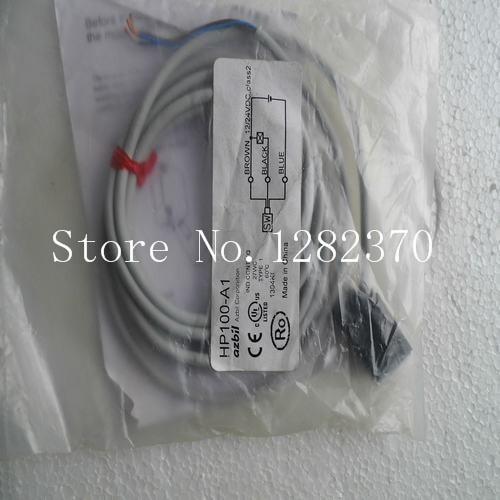 [SA] new original authentic HP100-A1 Azbil sensor switch spot --2PCS/LOT цены