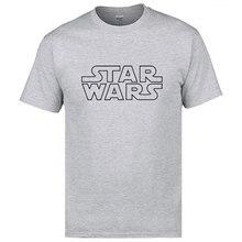 BAIJOE 2017 Summer Fashion T-Shirt Man Star Wars T Shirt Men Tops Imperial Stormtrooper Men short sleeve fitness tops tees