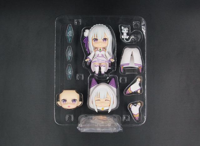 Nendoroid 751 Emilia