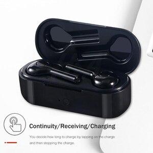Image 5 - Sport musique sans fil écouteurs réduction du bruit bluetooth casque avec Microphone écouteur pour Huawei P30 Lite P20 Pro P10 Pc