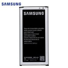 Оригинальный Новый Samsung Батарея для Samsung Galaxy S5 G900S G900I G900F G900H EB-BG900BBE NFC