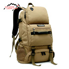 LOCAL LION Outdoor Waterproof Hiking Backpack 40L Mountaineering Women Men Camping Travel Bag Trekking Climbing Bag Rucksack