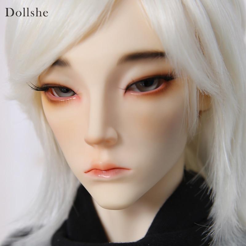 DS GooHwa 69cm BJD SD Doll 1/3 Body Model Boys Oueneifs High Quality Resin Toys Shop FifthMotif Dollshe Craft цена