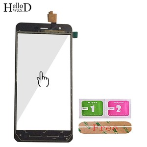 Image 5 - 5.5 Mobile pour JY S3 avant tactile verre pour JIAYU S3 écran tactile numériseur panneau lentille capteur pièces outils gratuit adhésif cadeau