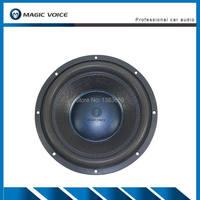 Аудио 12 дюймов Автомобильный Динамик конус бас динамик глубокая подвеска 4ohm 800 Вт