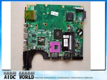 518432-001 board for HP pavilion DV6 DV6-1000 laptop motherboard for intel chipset ,100% tested good!