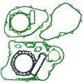 Free Shipping Motorcycle Gasket Set for Kawasaki KLR650 KLR 650
