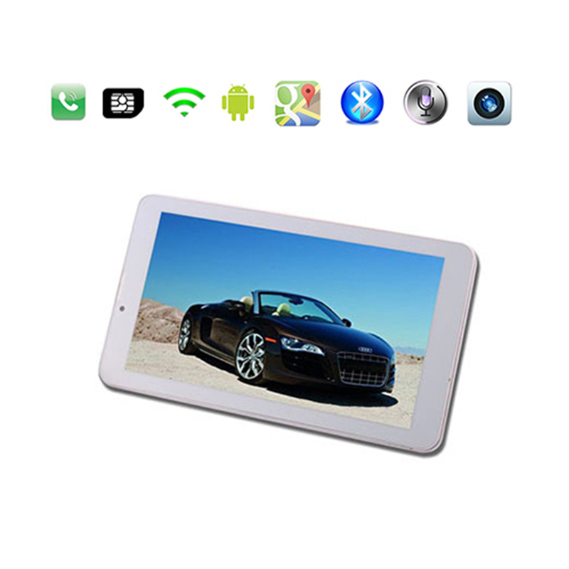 Free Shipping Anitech Original Smartphone 7 0 Inch HD Dual core Mobile Phone Android 3G Phablet