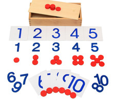 New Wooden Baby Toy Montessori Number and Bargaining chip Early Educational Toy Baby Gifts new wooden baby toy montessori wooden three times baby educational toy baby gifts