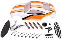 Baja FC 911 flat run conversion kit 85225