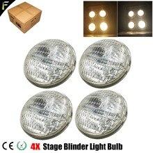 Éclairage de scène DWE650 650w, éclairage Par lampe de remplacement, éclairage avant pour théâtre, Kit 4 6 8 DWE 650, 4 pièces/lot