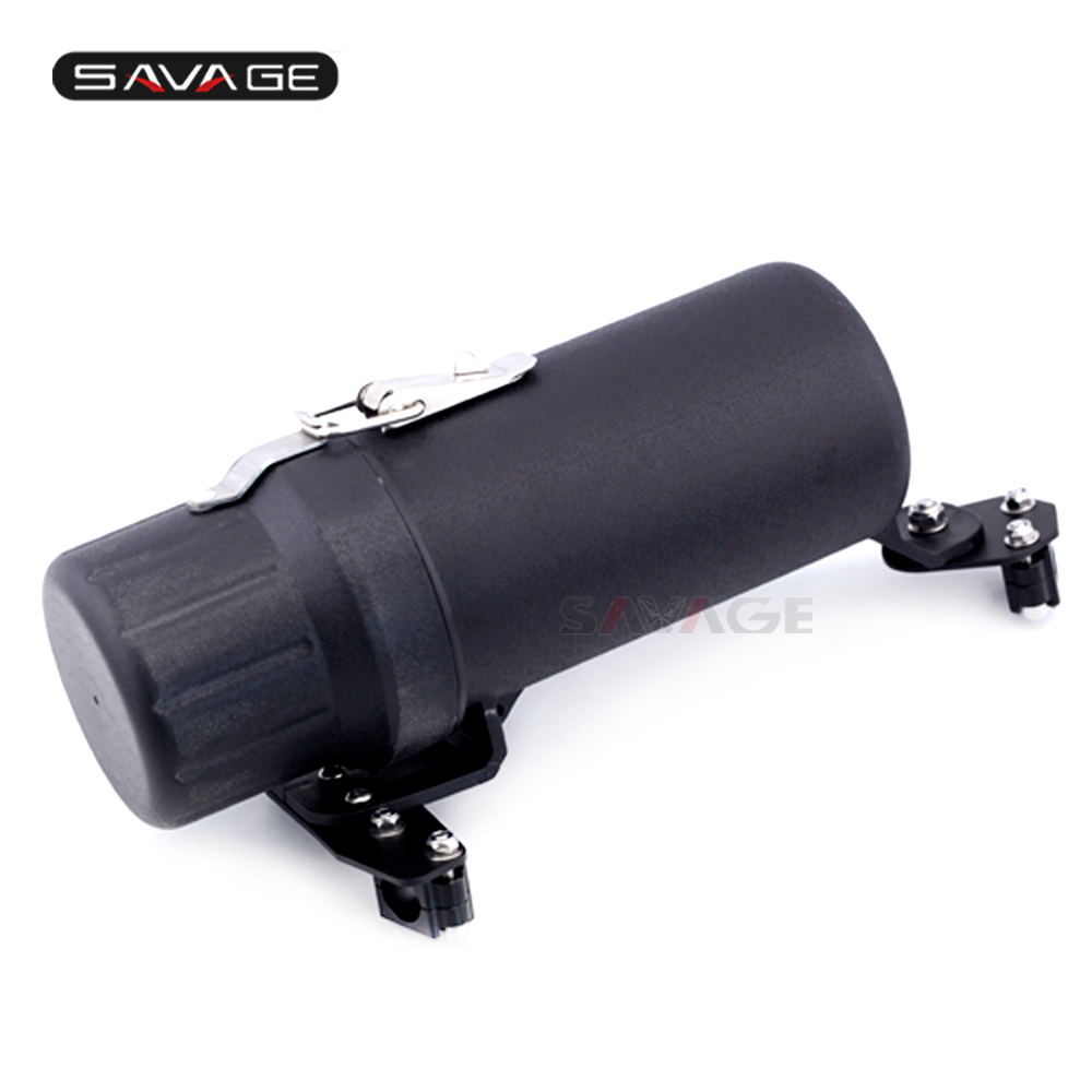 Tool Tube For BMW F800GS F700GS 2013 2014 2015 2016 Gloves Put Box/Waterproof Raincoat A Locker Motorcycle Accessories Universal