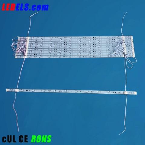 frete gratis 92 centimetros 24 v 14 4 w 1440 lm nichia difusao retroiluminado led