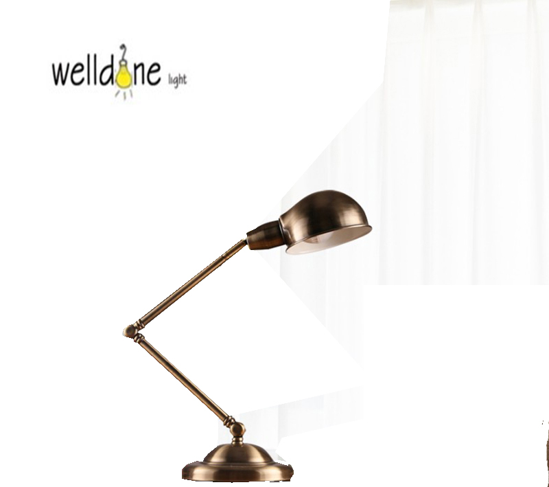 LED modern table lamp gold plated color metal lighting fixture for bedroom living room free shipping компактные тени vamp 2 5 г pupa глаза