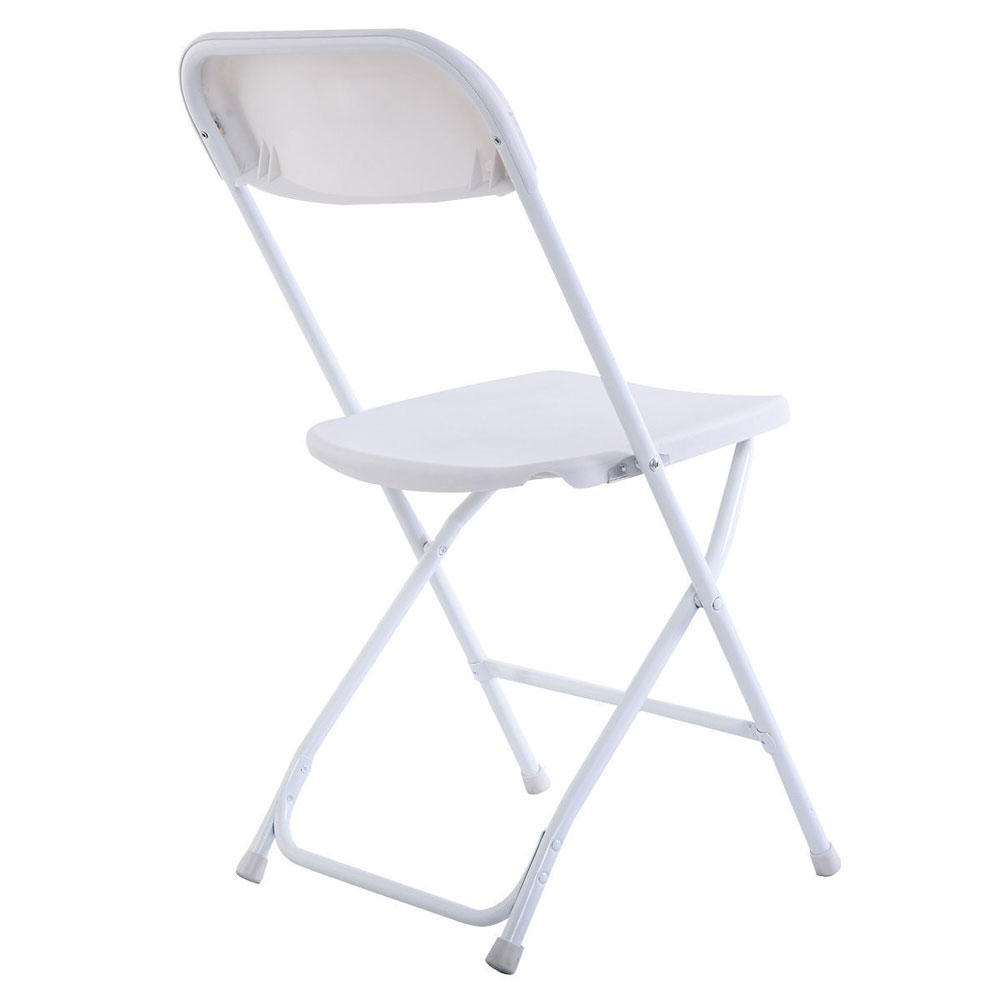 dining room folding chairs. 5pcs Portable Plastic Folding Chairs White Dining Room Furniture HOT SALE -in From On Aliexpress.com | Alibaba Group