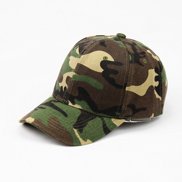 High Quality Camouflage Baseball Cap Men Outdoor Sports Caps Man Trucker Cap Sun Hat in Men 39 s Baseball Caps from Apparel Accessories