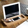 Para o iPhone 6 / 6 S / iPad ar / Air2 de suporte de suporte mais de 5 polegada celular / 10 polegada Tablet PC