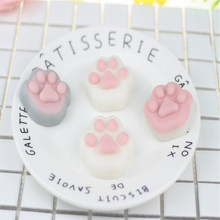 Kawaii Slow Rising Squishy Cat Squeeze Squishies Japan Squishi Squeeze Toys Mochi Animal Phone Strap Kid antistress toys(China)