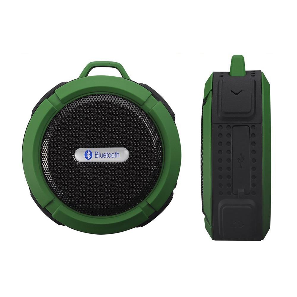 Mini speaker wireless waterproof bluetooth v3 0 - Waterproof speakers for swimming pools ...