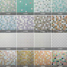 3D Mosaic Tile Kitchen wallpaper