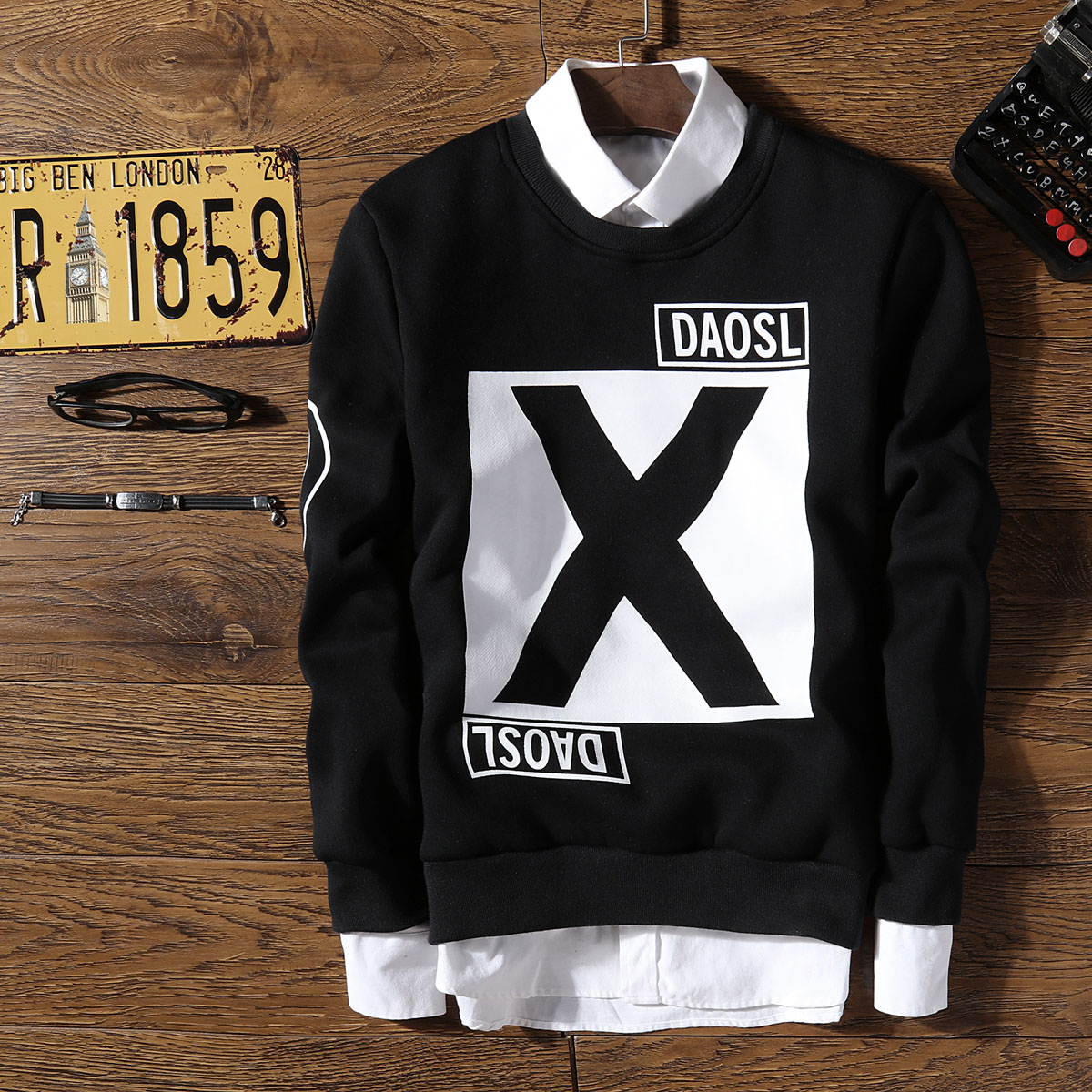 Online Get Cheap Mens Sweatshirts Cheap -Aliexpress.com | Alibaba ...