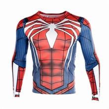 лучшая цена Marvel Spiderman T-Shirt 2018 Unisex Venom Printed T-shirt Fitness Shirt Black Panther Casual Heroes Marvel Cosplay T Shirt