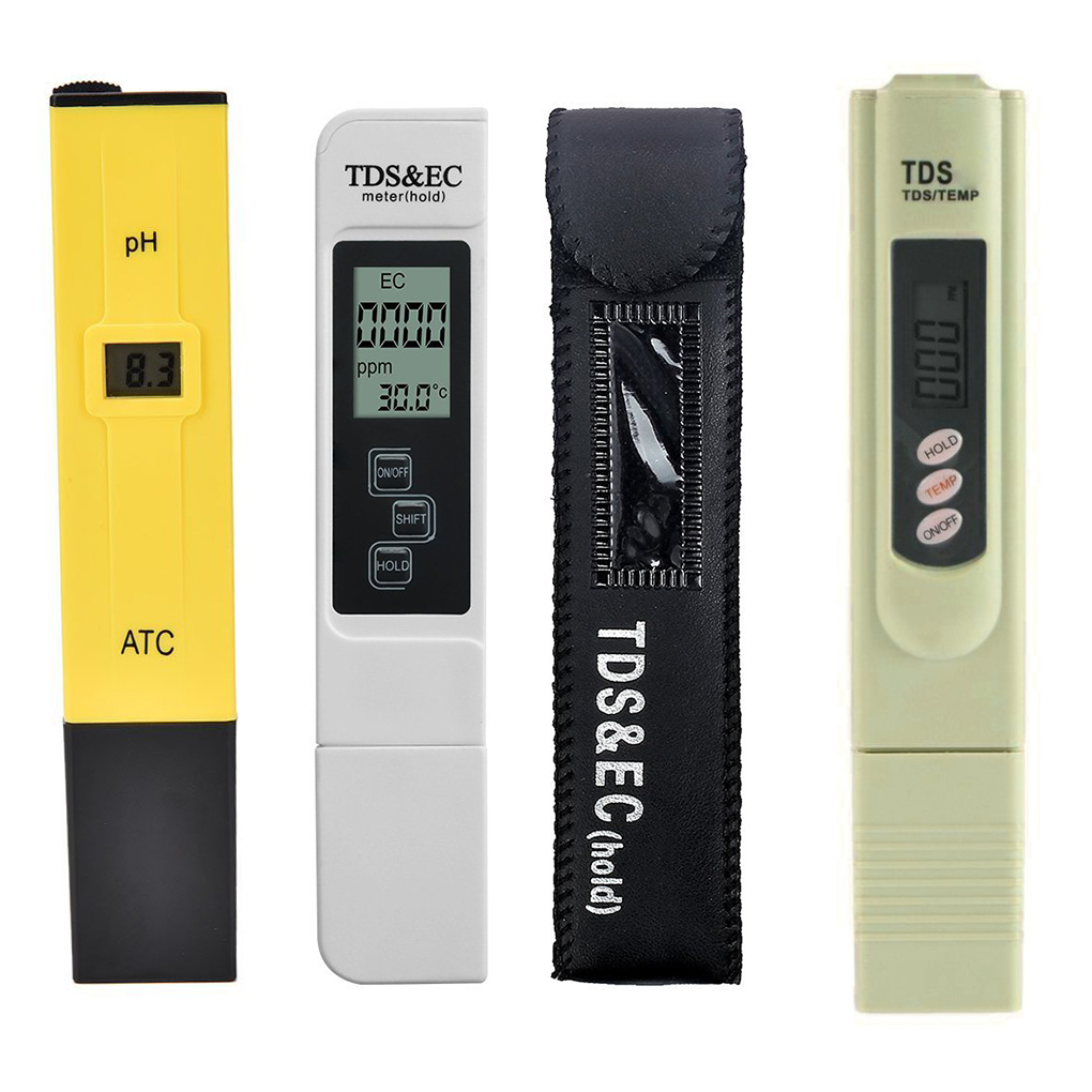 3pcs/lot Digital TDS Water Tester PH Meter Pen TDS EC Meter Aquarium Filter Water Quality Purity Tester the lighthouses of the chesapeake page 8