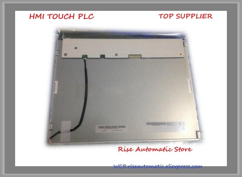 G150XTN02.0 4:3 15 pollici Gao Liangdu schermo LCD IndustrialeG150XTN02.0 4:3 15 pollici Gao Liangdu schermo LCD Industriale