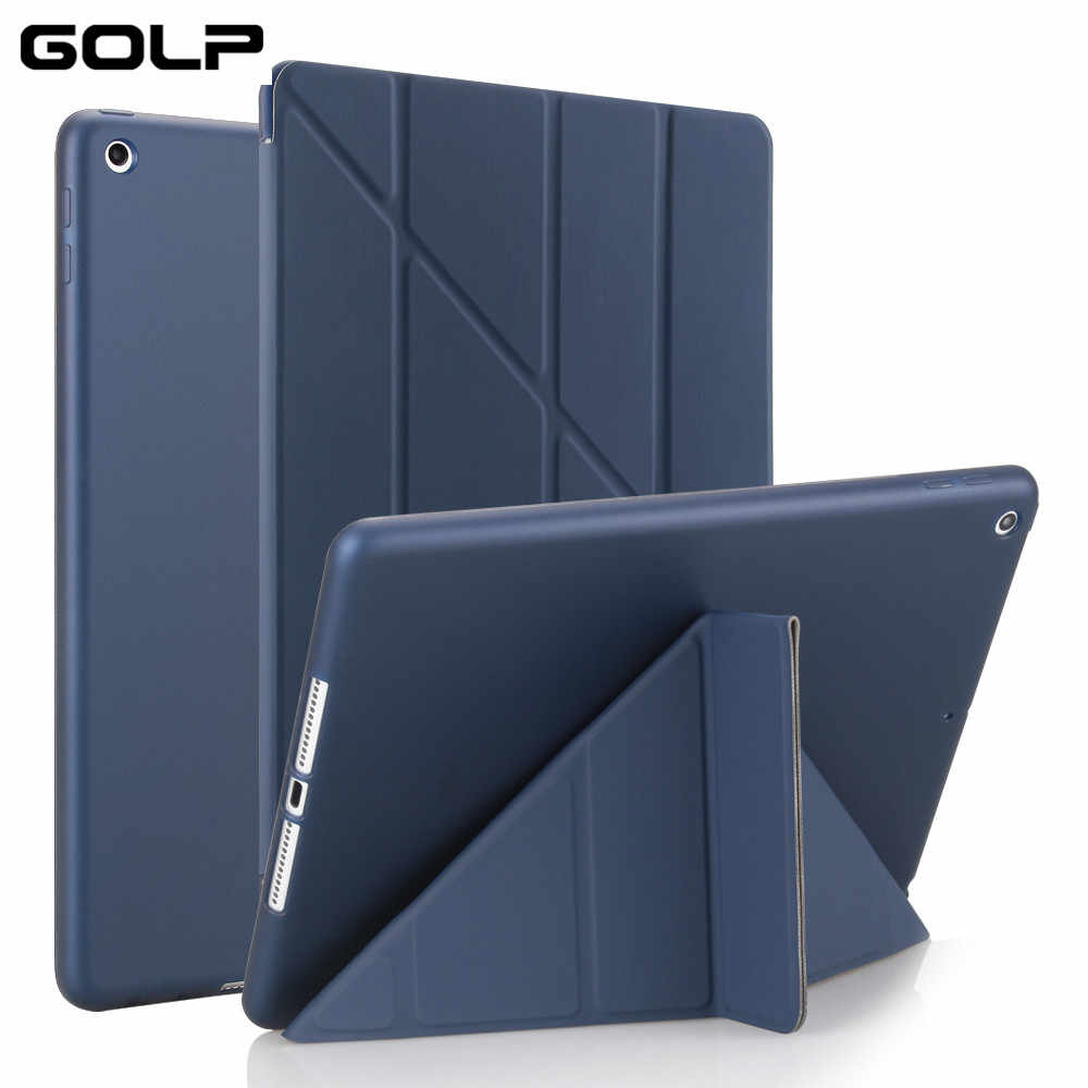 Case for iPad Air, Flip Stand case For ipad 5 6 2017 2018,PU leather Full case for ipad air 2 smart cover for iPad Air 1 Cases