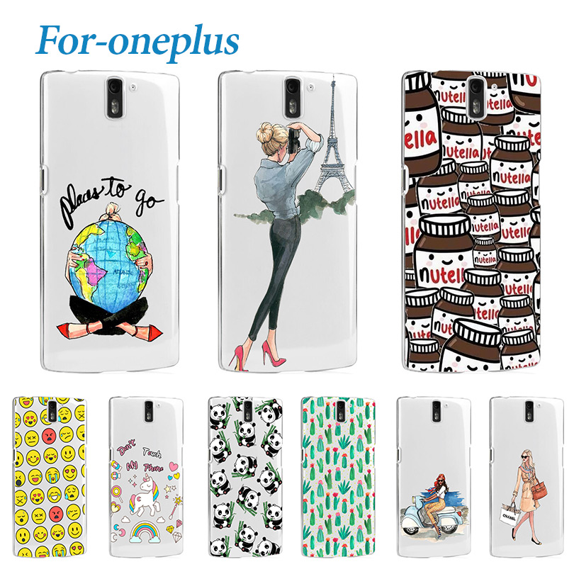Phone tpu soft Case For OnePlus 3T 3 Case A3000 Three Cases Protective Ultra-thin Cover For One Plus 3 Fundas OnePlus3 T Coque
