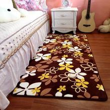 Super Soft Anti-skid thickening Coral Fleece Carpet for Living Dining Bedroom home decor floor mat 160*50 200*40 200*50 200*60cm