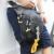 Alta Calidad Oxford Impermeable Viaje Bolsas de Diseñador Bolsos de Bandolera bandolera Asalto Militar Fanny Paquete de La Cintura de La Cadera Bolsa de Pierna de La Gota
