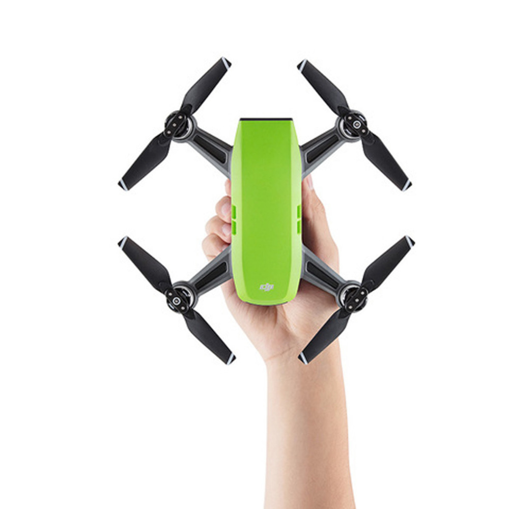 Spark Drone Fly More Mini Helicopter