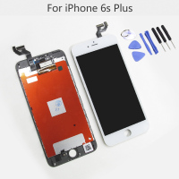 New 100 Tested 5 5 LCD Screen Replacement For Apple IPhone 6s Plus With Tool Kits