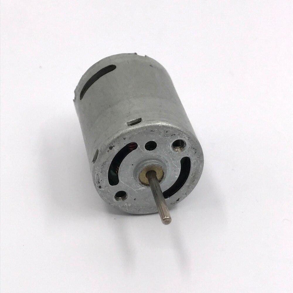 Mini RK-370SD Motor DC 6V 7.4V 9V 11.1V 50000RPM High Speed Power Large Torque