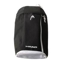 Оригинальная сумка для теннисной ракетки для бадминтона 1-2 Теннисные Ракетки для занятий спортом на открытом воздухе Рюкзак для тренировок...