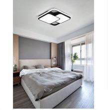 цена на LED ceiling light modern bedroom art study lamp simple living room ceiling lamp