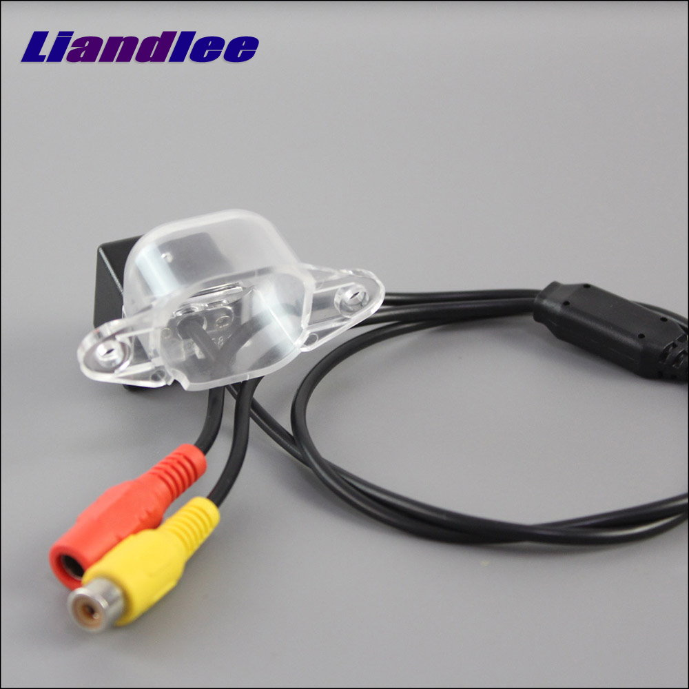 Liandlee Reversing Camera For Wuling Hong Guang Sunshine Waterproof High Quality HD CCD Car View BackUp Reverse Parking Camera in Vehicle Camera from Automobiles Motorcycles