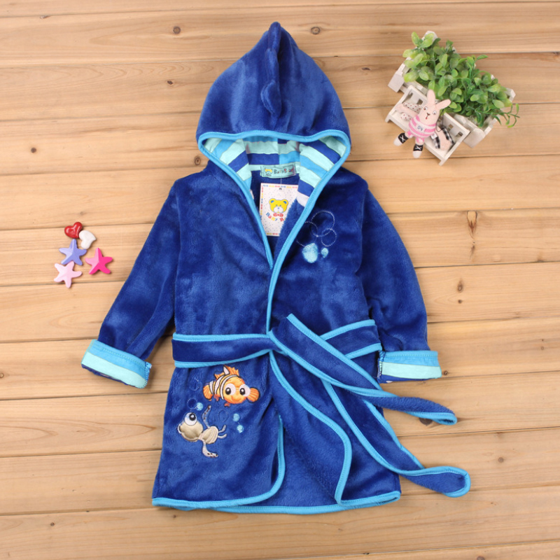 0e7f61650cbb Amuybeen Baby Sleepwear Pajama Sets Winter Children Sleeper Baby ...