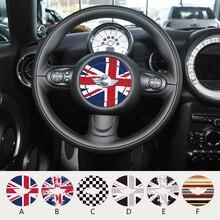 Aliauto наклейка и наклейка на руль для MINI COOPER Countryman R50 R52 R53 R55 R56 R57 R58 R59
