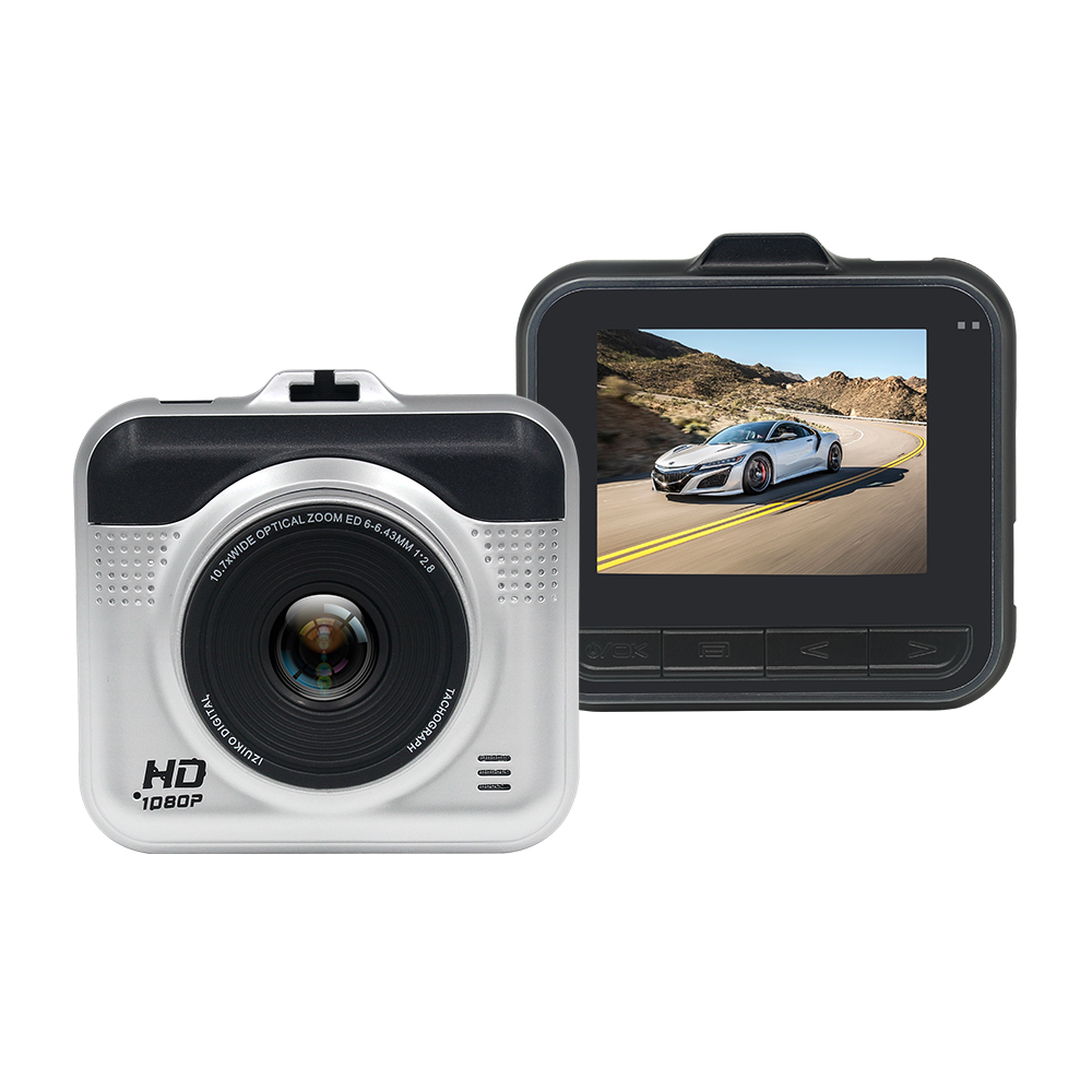 Mini 2.2 Inches Gravity Sensor Car DVR Driving Recorder Parking Monitoring Dash Cam Vehicle Blackbox Original Drive Recorders