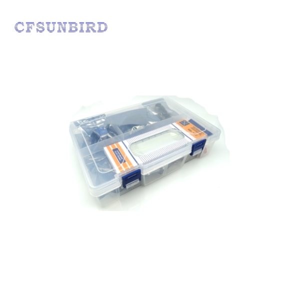 CFSUNBIRD NEWEST RFID Starter Kit for Arduino UNO R3 Upgraded version Learning Suite With Retail Box rfid system learning kit w uno r3 step motor rfid ic series module for arduino