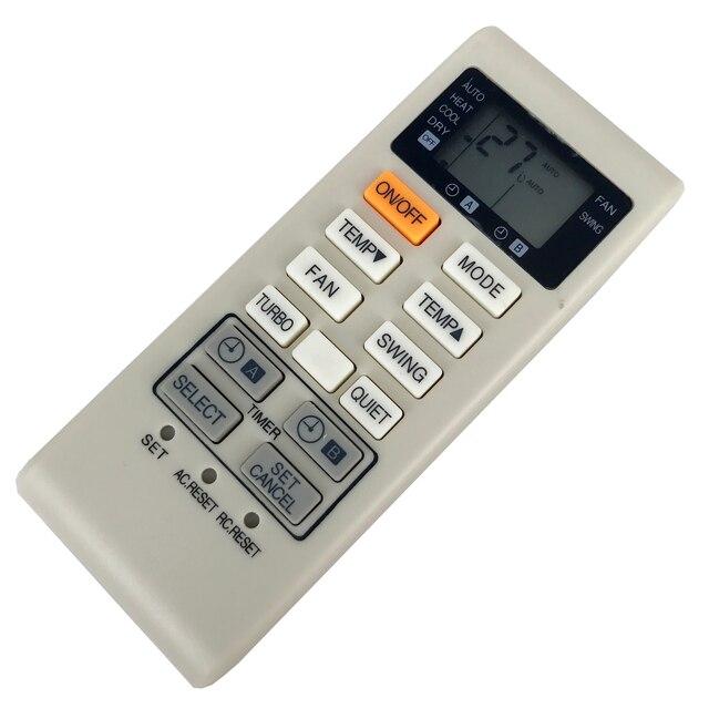 Neue Ersatz A75C3680 Für Panasonic Klimaanlage Fernbedienung Fernbedienung