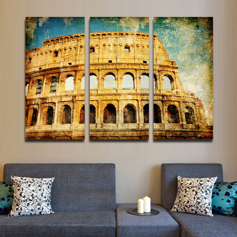 Architectural Wall Art popular vintage architectural prints-buy cheap vintage