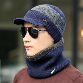 Winter Beanie Cap