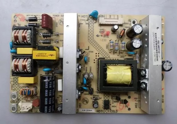 все цены на KPS+L100C2 34008276 35016963 Original LCD Power Board Tested онлайн