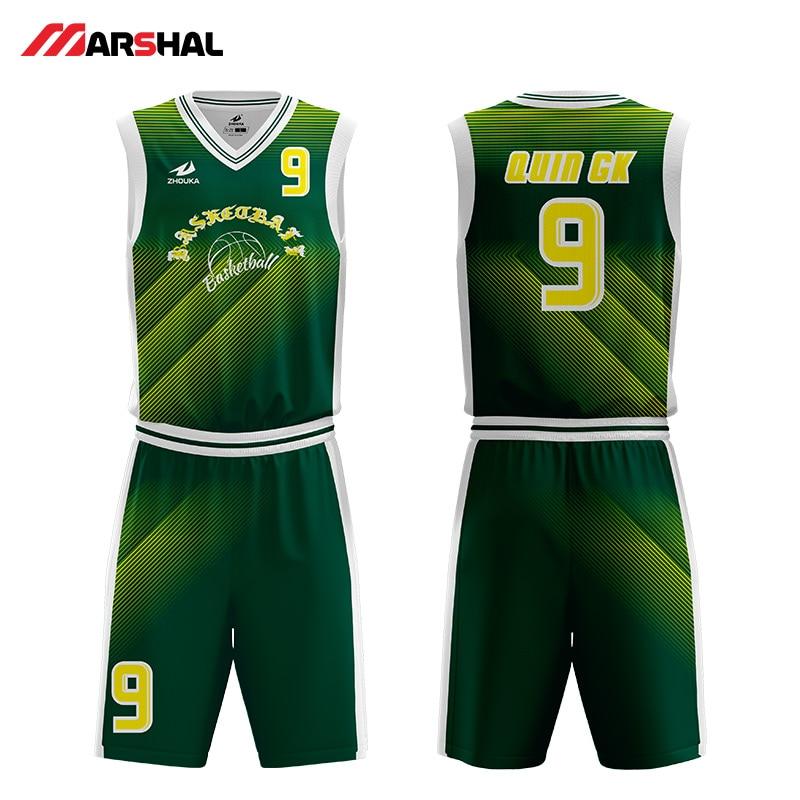 4de781b62 Customized basketball shirts jersey - FM2STYLE