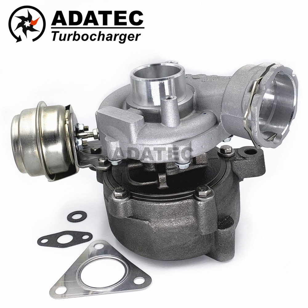 Turbo engine <font><b>Garrett</b></font> <font><b>GT1749V</b></font> 758219-0003 758219 turbocharger 03G145702K turbine for Audi A6 2.0 TDI (C6) 140 HP BLB/BRE/BRF/BVG image